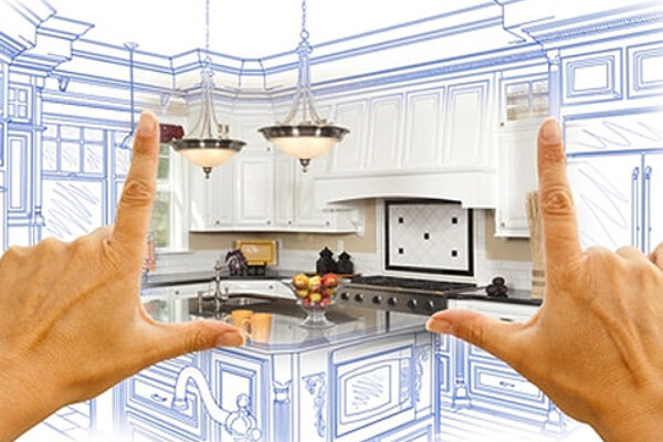 Segítünk megtervezni és berendezni álmaid otthonát.