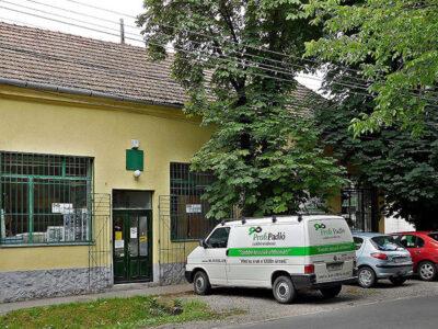 Profi Padló Dombóvár lakberendezési áruház