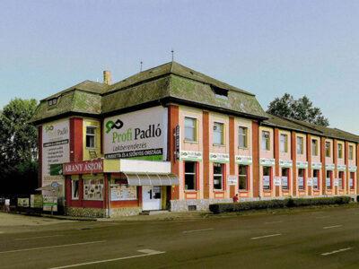 Profi Padló Pécs lakberendezési áruház